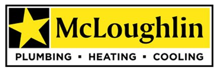 McLoughlin Plumbing Heating & Cooling logo