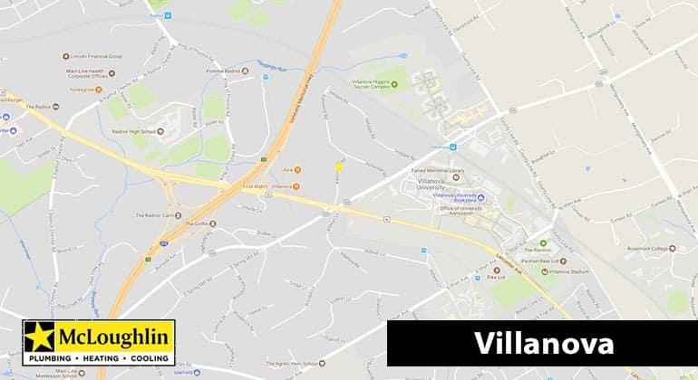Villanova Heating Amp Air Conditioning Repair Company